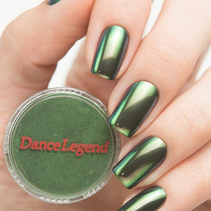 Dance Legend - Chrome Chameleon Pigment 6