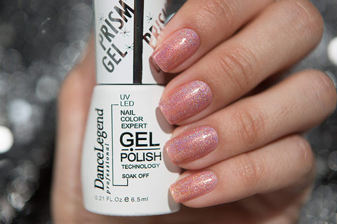 Dance Legend Gel Polish - LE 32 - Illuminant