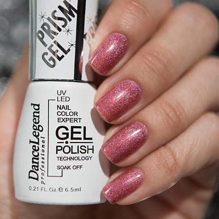 Dance Legend Gel Polish - LE 33 - Machines