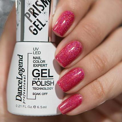 Dance Legend Gel Polish - LE 34 - Archetype