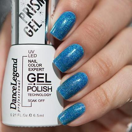 Dance Legend Gel Polish - LE 35 - Transgression
