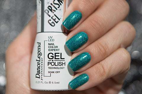 Dance Legend Gel Polish - LE 36 - Cyberpunk