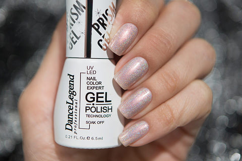 Dance Legend Gel Polish - LE 37 - Vision