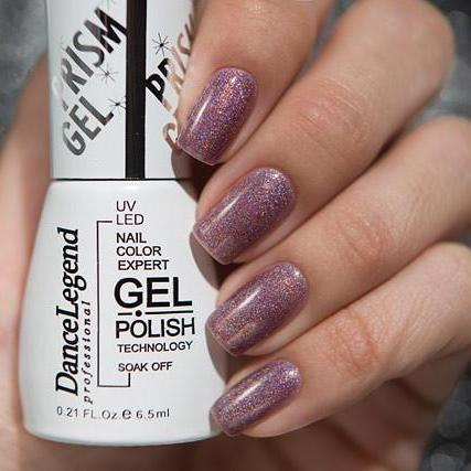 Dance Legend Gel Polish - LE 39 - Corporate Cloning