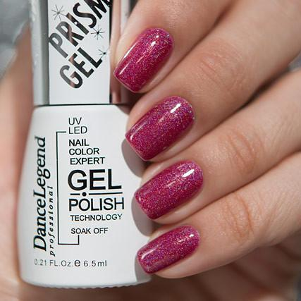 Dance Legend Gel Polish - LE 40 - Drones