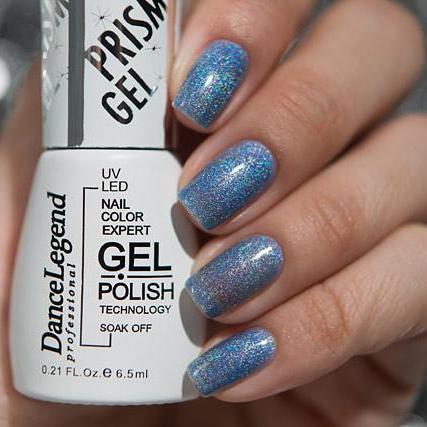 Dance Legend Gel Polish - LE 41 - Zero Signal