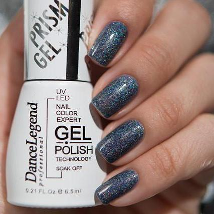 Dance Legend Gel Polish - LE 42 - Digimortal