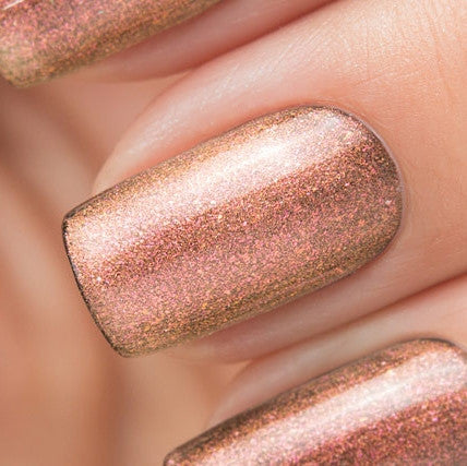 Ju.Bilej by Dance Legend - Gel Polish E07 Pink Shine