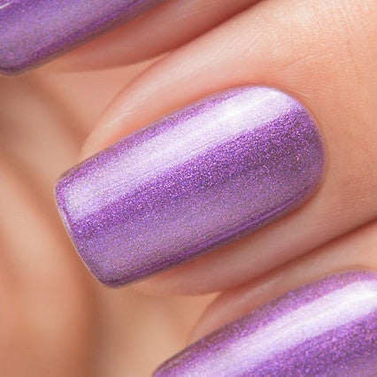 Ju.Bilej by Dance Legend - Gel Polish M08 Space Magic