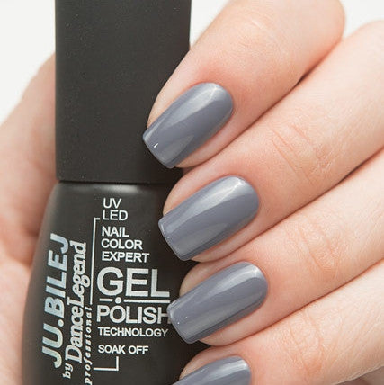 Ju.Bilej by Dance Legend - Gel Polish S01 Shark Skin