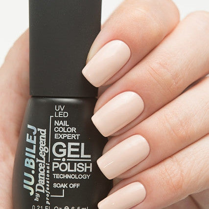 Ju.Bilej by Dance Legend - Gel Polish S03 Nude