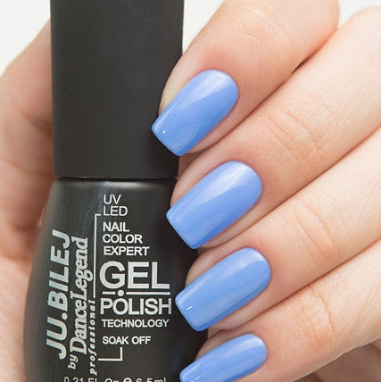 Ju.Bilej by Dance Legend - Gel Polish S08 Sky