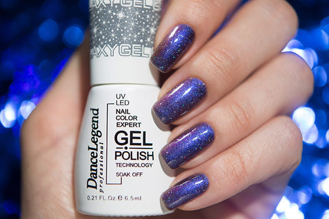 Dance Legend Gel Polish - LE 13 - Pulsar
