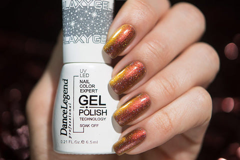 Dance Legend Gel Polish - LE 14 - Big Bang