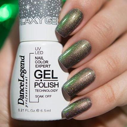 Dance Legend Gel Polish - LE 16 - Solar Eclipse