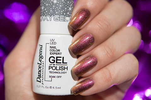 Dance Legend Gel Polish - LE 17 - Aldebaran