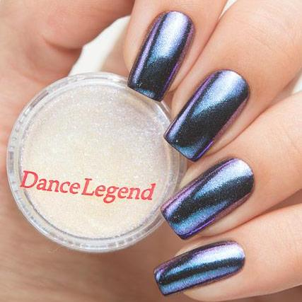Dance Legend - Mirror Blue Pigment