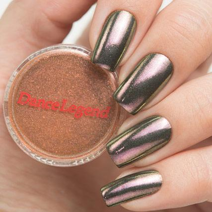 Dance Legend - Mirror Choco Pigment