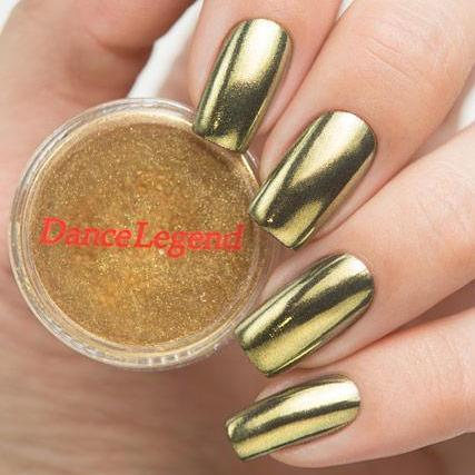 Dance Legend - Mirror Gold Pigment