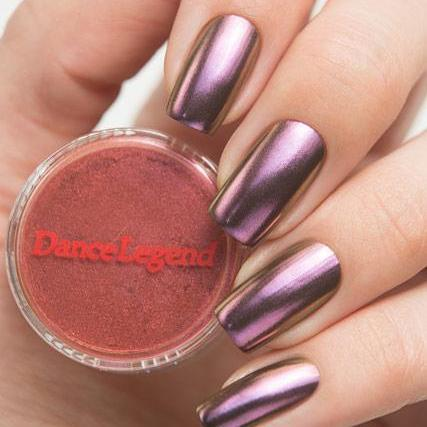 Dance Legend - Mirror Violet Pigment