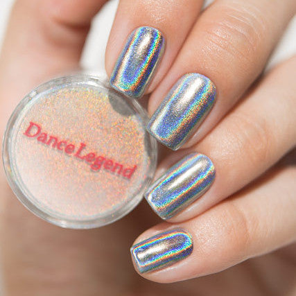 Dance Legend - Mirage Pigment (holographic powder pigment)