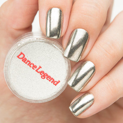Dance Legend - Mirror Pigment (chrome effect powder pigment)