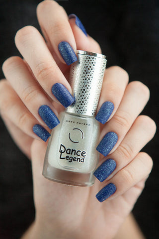 Dance Legend - Top Sahara - sand effect top coat