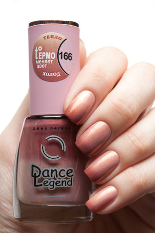 Dance Legend - Thermo 166