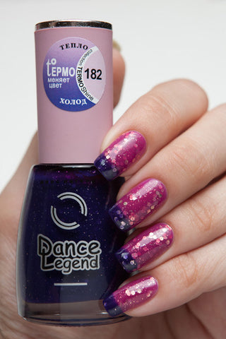 Dance Legend - Thermo Shine 182