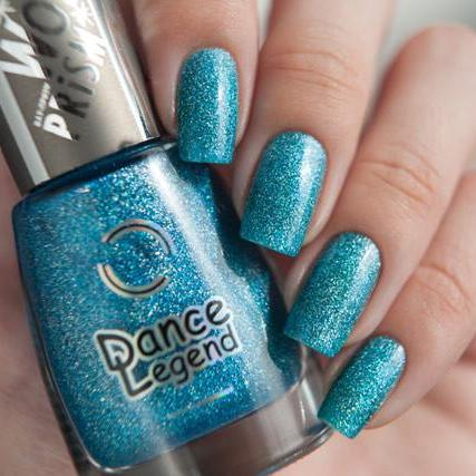 Dance Legend - Wow Prism Spring - 31 Through The Glass