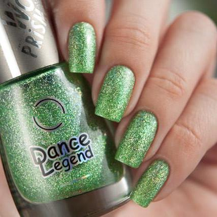 Dance Legend - Wow Prism Spring - 35 Inhale
