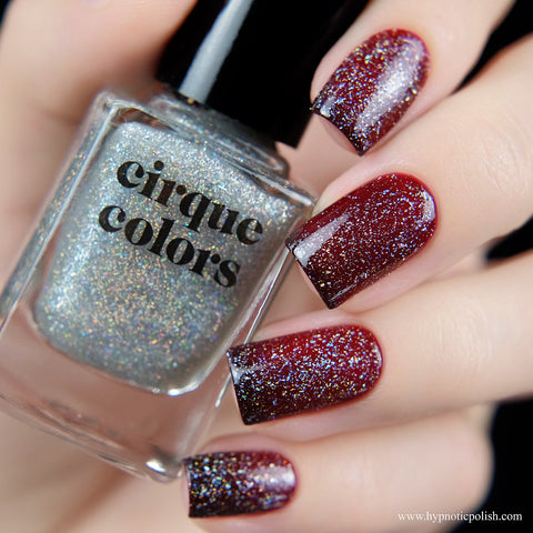 Cirque Colors - Delirium