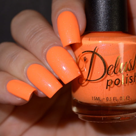 Delush Polish - All Sun & Games