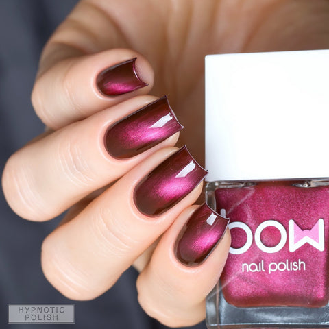 Bow Polish - Magnetic - Divide & Conquer