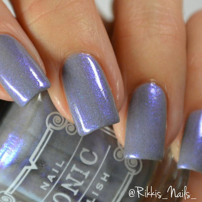 *PRE-SALE* Tonic Polish - Don't Fear the Reaper*