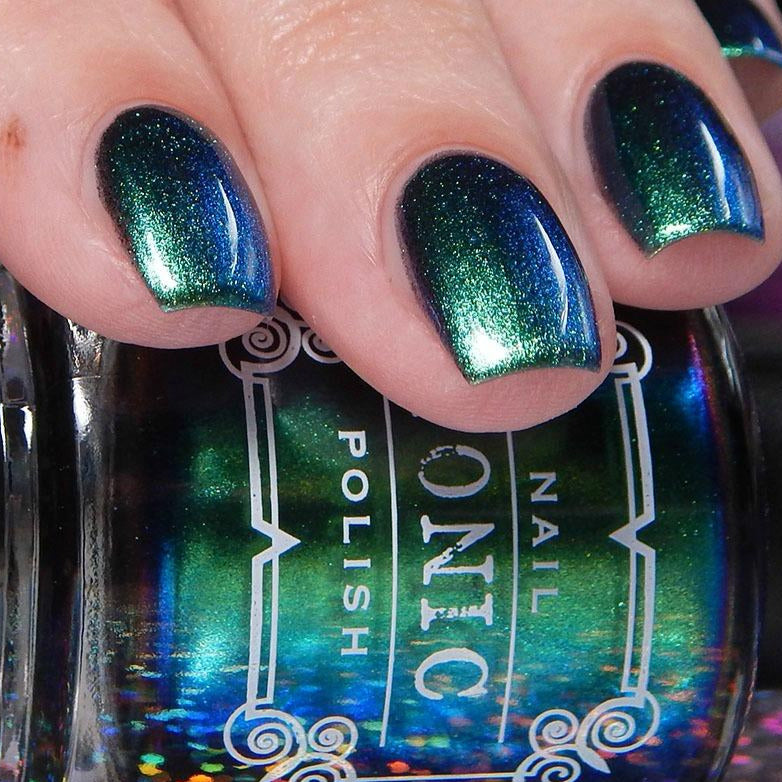Tonic Polish - Dragon Parade