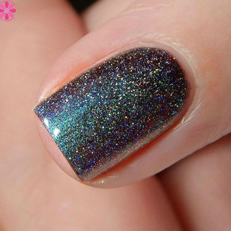 *PRE-SALE* Tonic Polish - Dragon Tears
