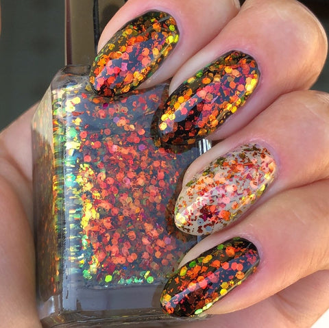 *PRE-ORDER* Shleee Polish - Dragon Scales