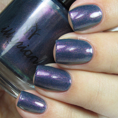 Illyrian Polish - Dream Fluid