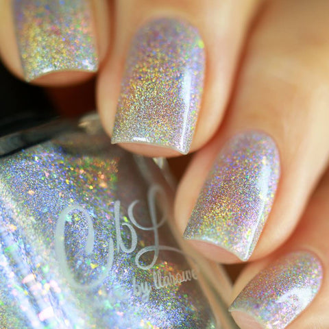 Colors by Llarowe - Eddie Is With The Angels (LE Charity Polish)