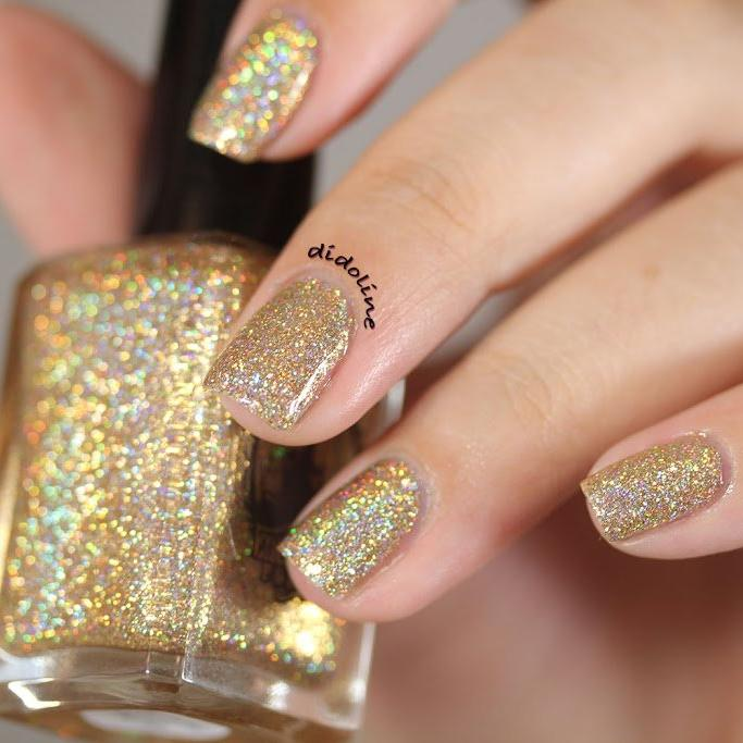 Enchanted Polish - Flashing Lights