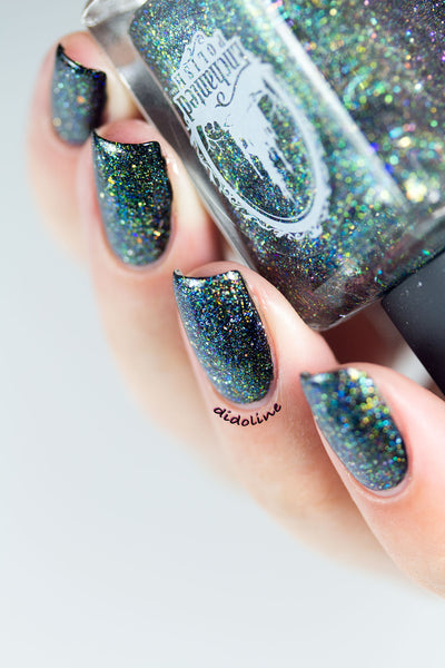Enchanted Polish - Mermaid