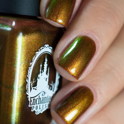Enchanted Polish - Shape-shifter