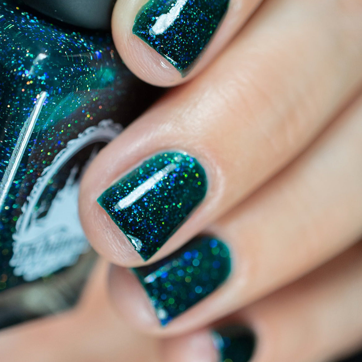 *PRE-SALE* Enchanted Polish - Galactic