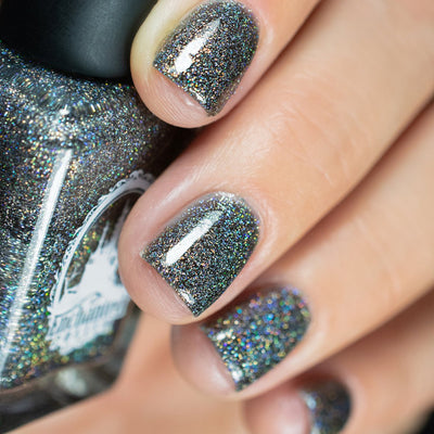 *PRE-ORDER* Enchanted Polish - Starfleet