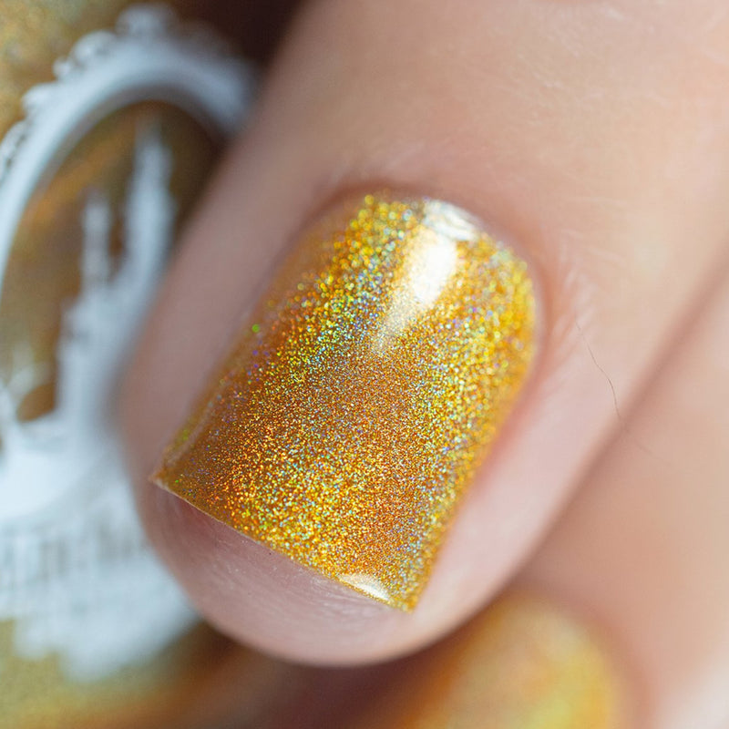 *PRE-SALE* Enchanted Polish - ThreePO
