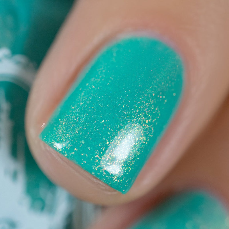 Enchanted Polish - Ice Pop