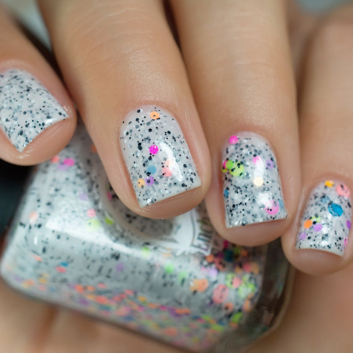 Enchanted Polish - The 90's