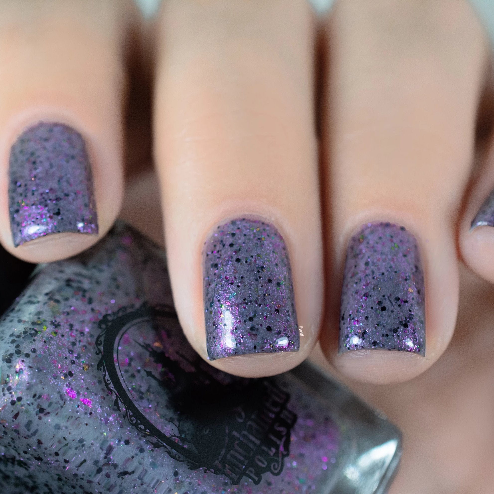 *PRE-SALE* Enchanted Polish - Season of the Witch
