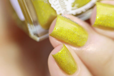 Enchanted Polish - Sunflower Power
